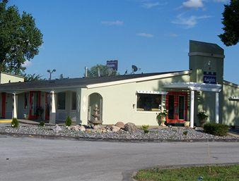 Photo of Knights Inn Saginaw