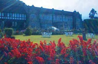 Photo of The Hill Club Nuwara Eliya