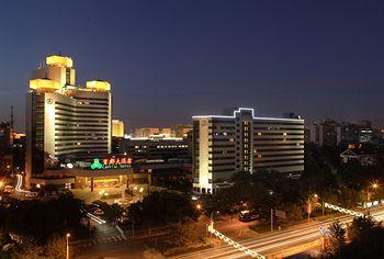 Capital Hotel Beijing