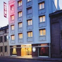 Photo of Best Western Hotel de Champagne Épernay