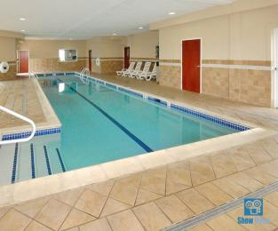 ‪BEST WESTERN PLUS Atlantic City West Extended Stay & Suites‬