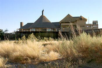 Hoodia Desert Lodge