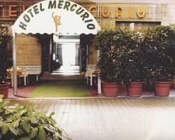 Hotel Mercurio