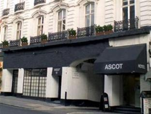 ascot hyde park hotel