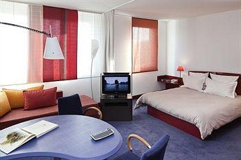 Suite Novotel Paris Roissy CDG