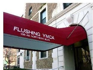 The Flushing YMCA