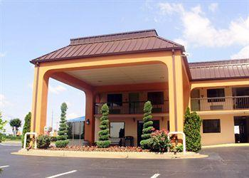 Comfort Inn McDonough