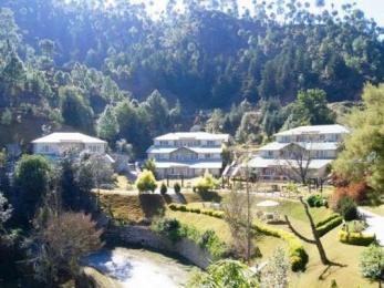 Photo of Club Mahindra Valley Resort Binsar