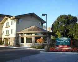 TownePlace Suites San Jose Campbell