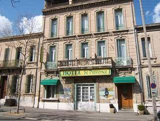 Hotel de Provence