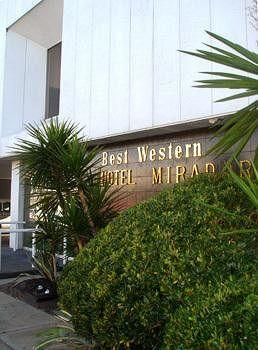 Best Western Hotel Mirador
