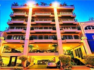 Photo of Lao Orchid Hotel Vientiane