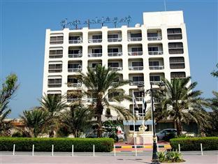 Photo of Ajman Beach Hotel