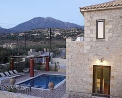Photo of Olympia Villa And Pool Stoupa