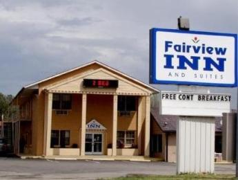 Fairview Inn & Suites