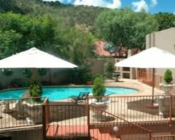 Photo of Purple Olive Guest House Pretoria
