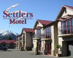 Settlers Motel