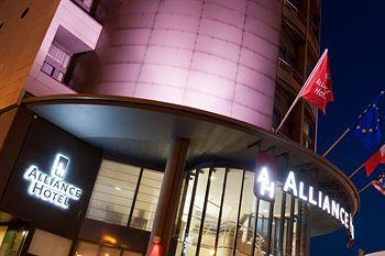 Alliance Hotel Tours Centre