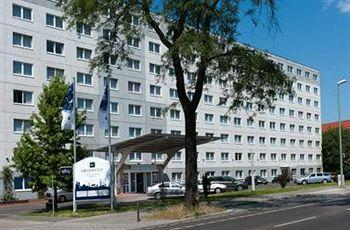 ‪Grand City Hotel Globus Berlin (ehemals Ramada Hotel Globus Berlin)‬