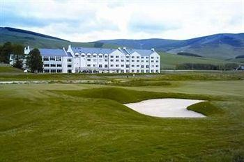 ‪Macdonald Cardrona Hotel, Golf & Spa‬