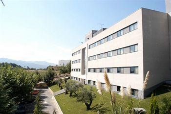 Photo of Hotel Les Torres Sant Esteve Sesrovires