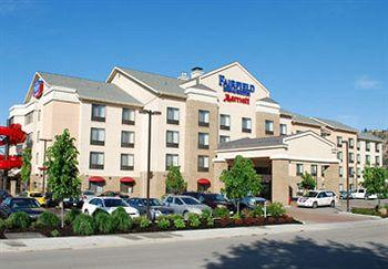 ‪Fairfield Inn & Suites Kelowna‬