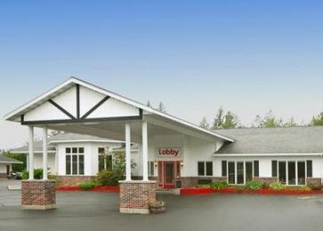 Photo of Econo Lodge Lakeshore Manistique