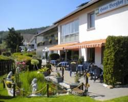 Hotel Pension Berghof