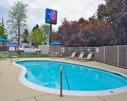 Motel 6 Portland - Tigard West
