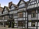 Mercure Shakespeare Hotel Stratford Upon Avon
