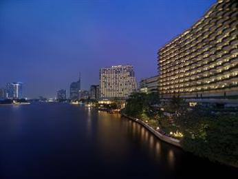 Photo of Shangri-La Hotel, Bangkok