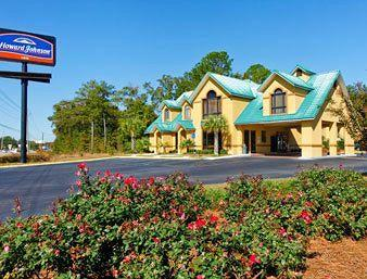 ‪Howard Johnson Inn Dothan‬