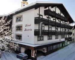 Photo of Austria Hotel (Soll)