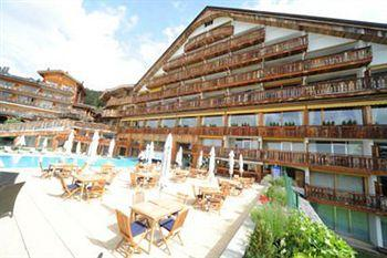 Photo of Etrier Hotel Crans-Montana