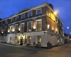 Minster Bar & Hotel