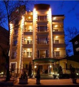 Photo of Meg Hotel Lozenetz Sofia