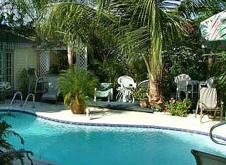 Tropical Gardens Bed &amp; Breakfast