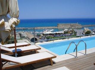Photo of GDM Megaron Hotel Heraklion