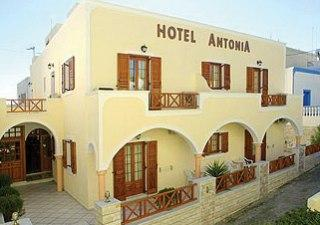 Antonia Hotel Santorini