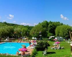 Camping Polvese
