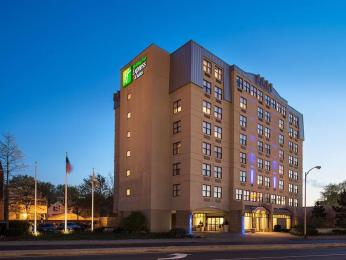 ‪Holiday Inn Express & Suites Cambridge‬