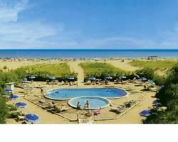 Photo of Park Hotel Bertha Jesolo Lido