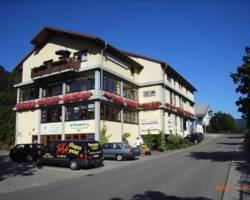 Photo of Hotel Zum Neckartal Heidelberg