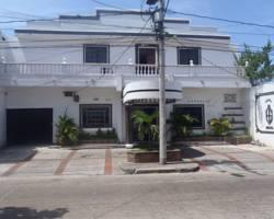 Photo of Hotel Girasol Barranquilla