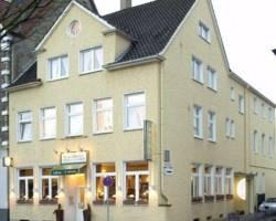Stadthotel Detmold