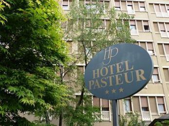 Photo of VIME Pasteur Milan