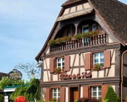Photo of Relais de la Poste Hotel & Restaurant La Wantzenau