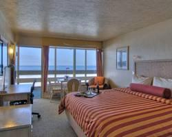 ‪BEST WESTERN PLUS Beach Resort Monterey‬