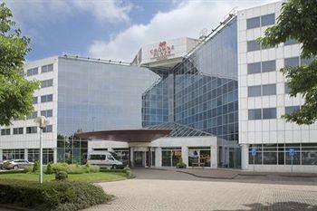 Crowne Plaza Amsterdam Schiphol
