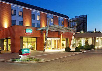 Photo of Courtyard by Marriott Venice Airport Tessera